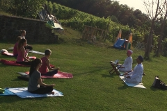 Kundalini Yoga in Santa Valeria - June 12(1)