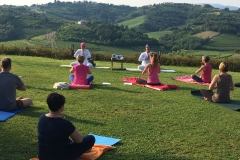 Kundalini Yoga in Santa Valeria - June 12(4)