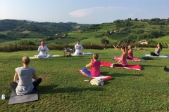 Kundalini Yoga in Santa Valeria - June 12(5)