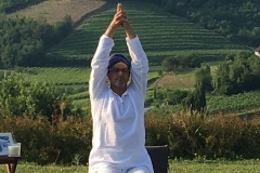 Kundalini Yoga in Santa Valeria - June 12(9)