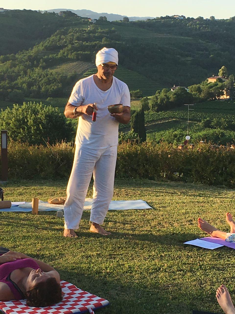 Kundalini Yoga in Santa Valeria - June 26(7)