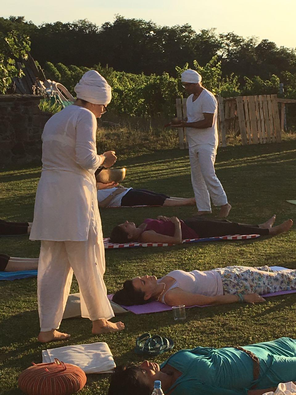 Kundalini Yoga in Santa Valeria - June 26(8)