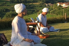 Kundalini Yoga in Santa Valeria - June 26(4)