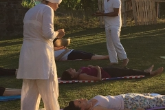 Kundalini Yoga in Santa Valeria - June 26(8)