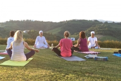 Kundalini Yoga in Santa Valeria - June 26(9)