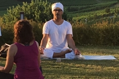 Kundalini Yoga in Santa Valeria - June 26(10)