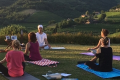 Kundalini Yoga in Santa Valeria - June 26(11)