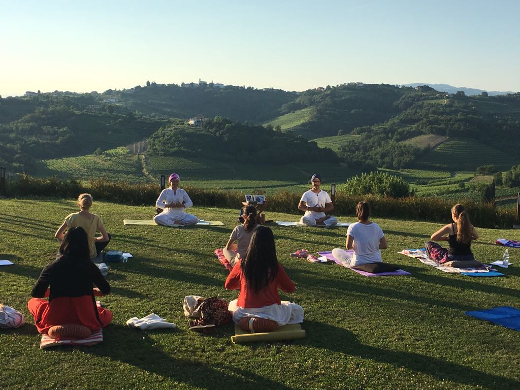 Kundalini Yoga in Santa Valeria - June 19(5)