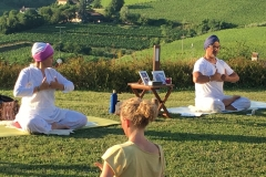 Kundalini Yoga in Santa Valeria - June 19(1)