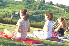Kundalini Yoga in Santa Valeria - June 19(2)
