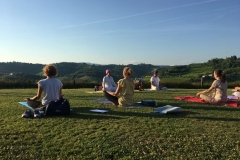 Kundalini Yoga in Santa Valeria - June 19(6)
