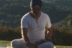 Kundalini Yoga in Santa Valeria - June 19(7)