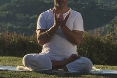 Kundalini Yoga in Santa Valeria - June 19(9)