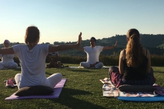 Kundalini Yoga in Santa Valeria - June 19(10)