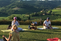 Kundalini Yoga in Santa Valeria - June 19(12)